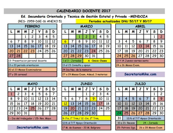 calendario-2017-secundaria-feriados-feb