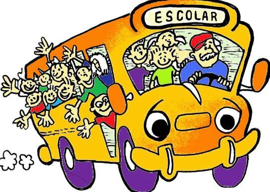 bus-escolar