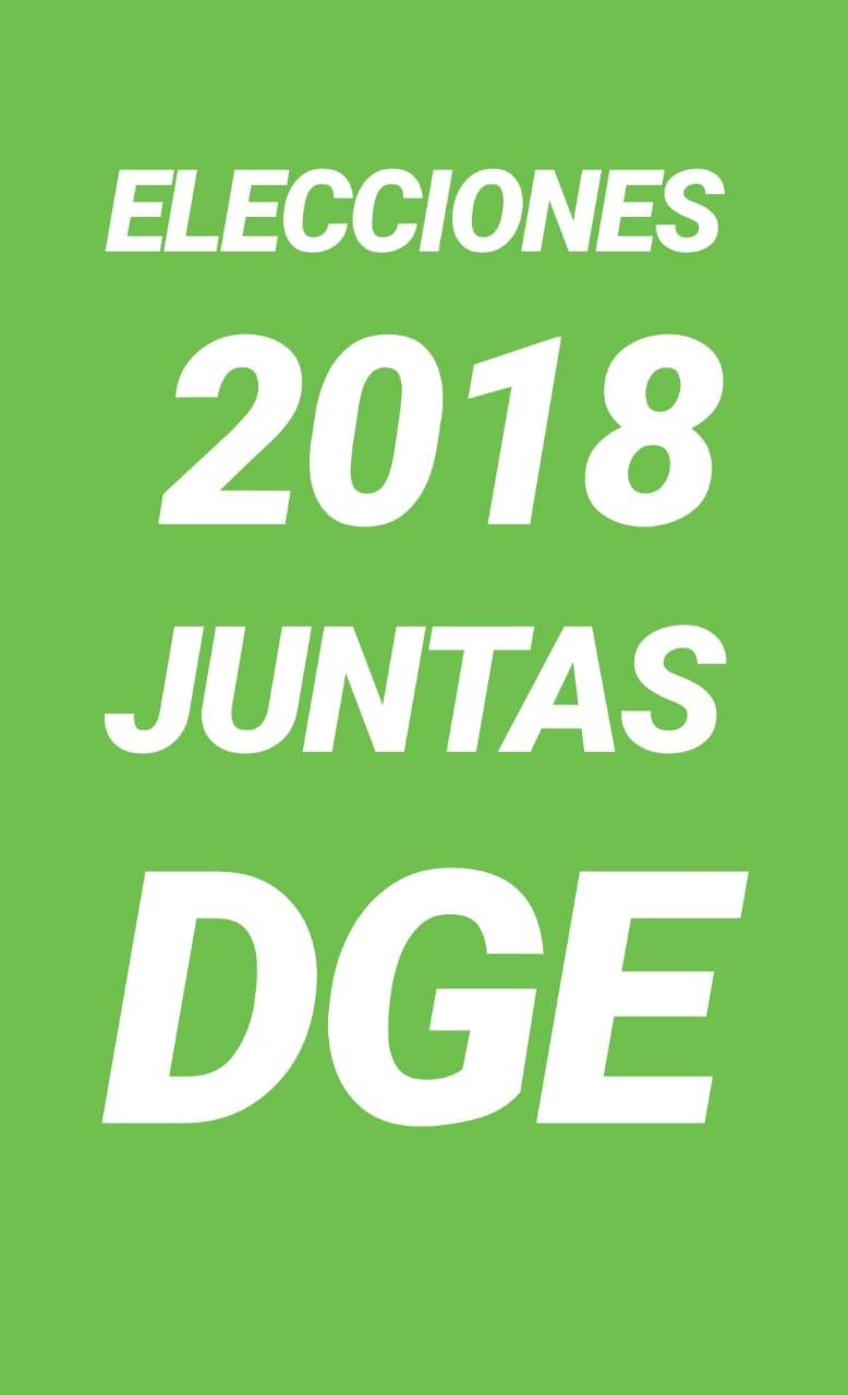 juntas 2018